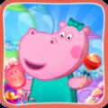 河马佩奇糖果屋游戏安卓版 v1.0.6