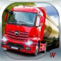 卡车模拟器欧洲2手游官方最新版 v0.2