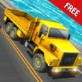 重型卡车驾驶手游官方手机版 v1.2