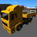运输车模拟器3D游戏安卓版 v1.0