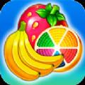 糖果狂热爆炸宝石游戏官方手机版(Candy Fruit Mania) v1.13