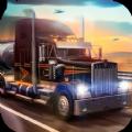 模拟卡车游戏手机版 v1.1