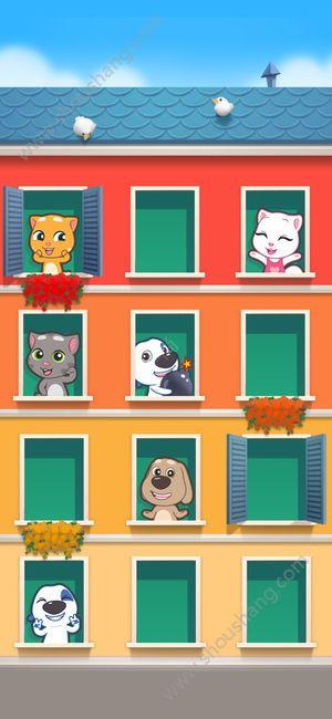 会说话的汤姆猫2中文版图片2