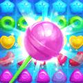 糖果精灵传奇游戏安卓手机版 v1.0.0