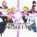 鸣人X博人Project TRI手游BT版公益服 v1.0
