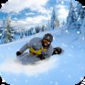 VR速度滑雪游戏无限金币内购破解版 V1.0