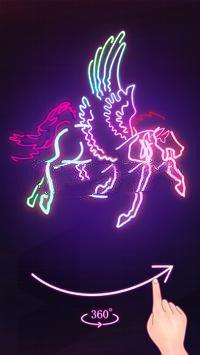 neon glow游戏图1