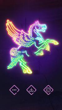 neon glow游戏图2