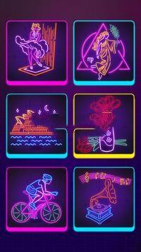 neon glow游戏图3